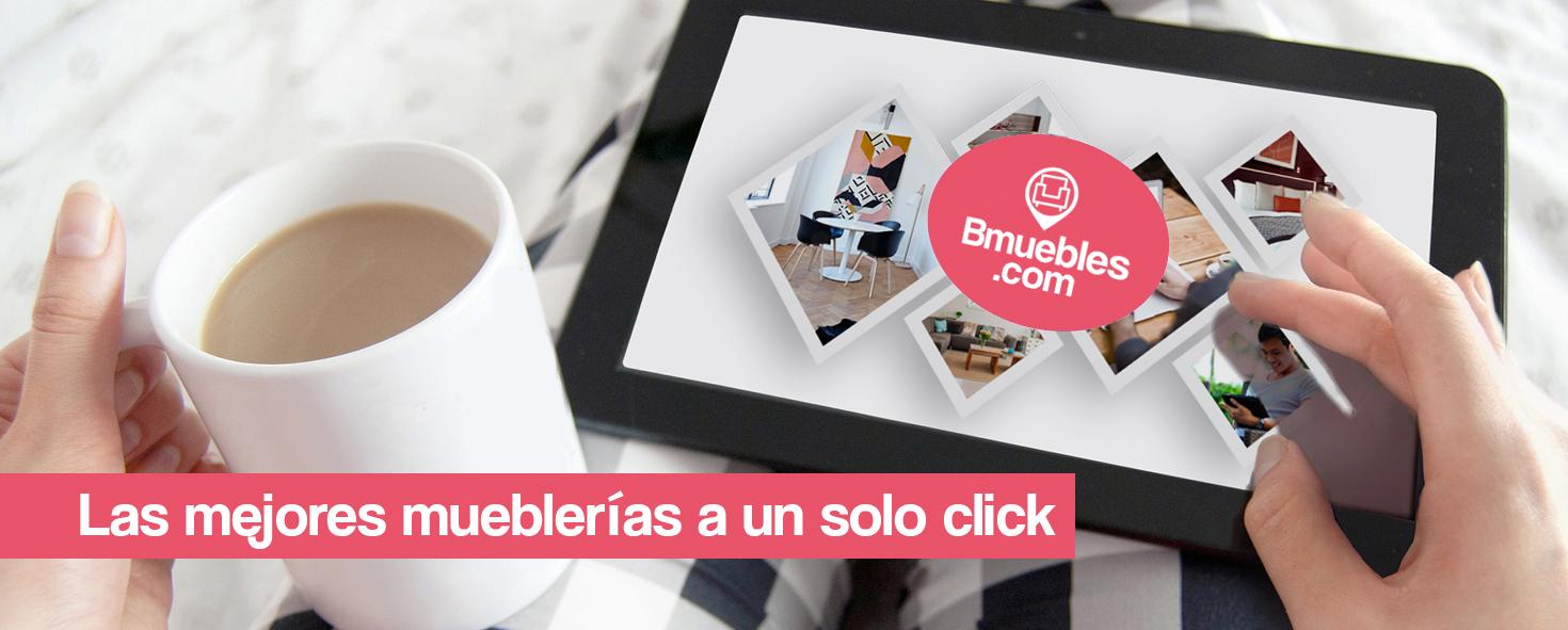 Bmuebles busca ofertas de muebles y accesorios para for Las mejores mueblerias